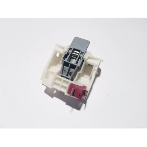 Elettroserratura lavastoviglie Smeg originale