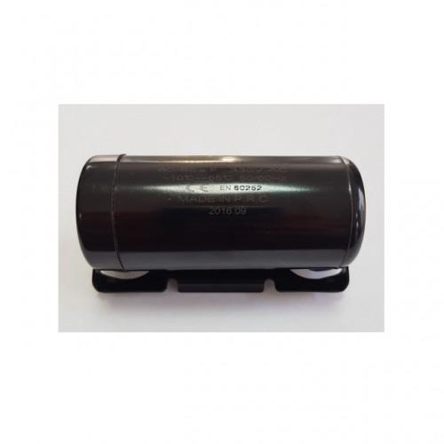 Condensatore 100/125mf