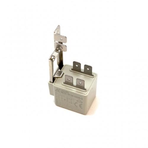 Condensatore antidisturbo 0.1mf
