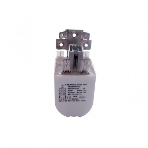 Condensatore antidisturbo 0.68mf