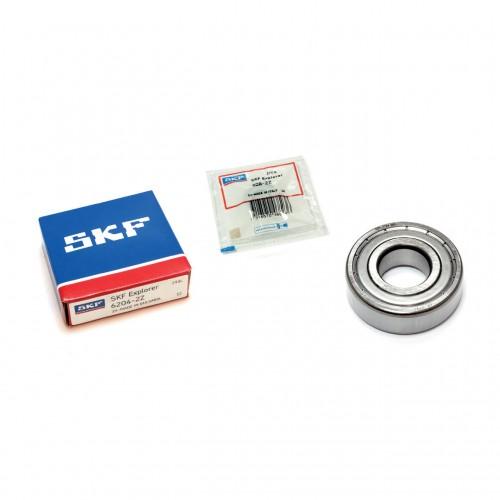 Cuscinetto 6202 ZZ SKF - 15x35x11