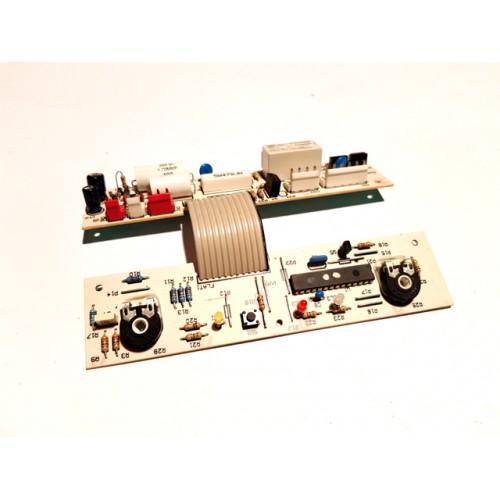 Scheda microprocessore frigo Ariston / Scholtes originale C00064781