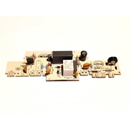 Scheda termostato frigo Ariston / Indesit originale C00143104