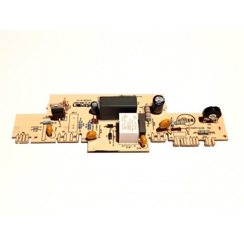 Scheda termostato frigo Hotpoint Ariston / Indesit / Scholtes originale C00258772