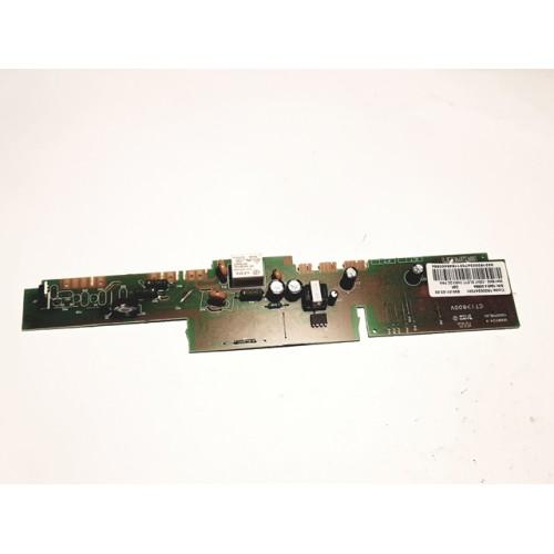 Scheda termostato frigo Hotpoint Ariston / Indesit originale C00284777