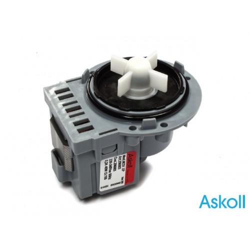 Pompa di scarico universale Askoll