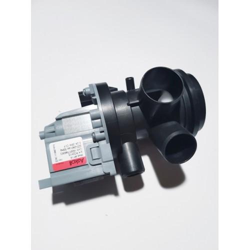 Pompa di scarico lavatrice Ariston / Indesit originale