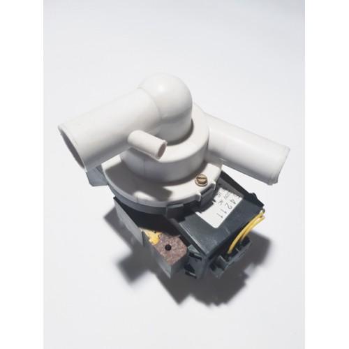 Pompa di scarico lavatrice Rex / Electrolux