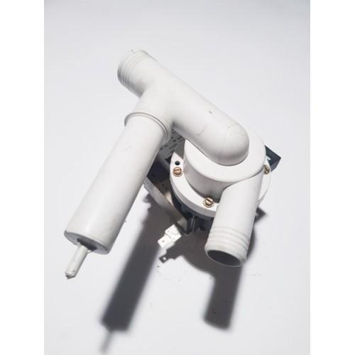 Pompa di scarico lavatrice Ardo / Merloni