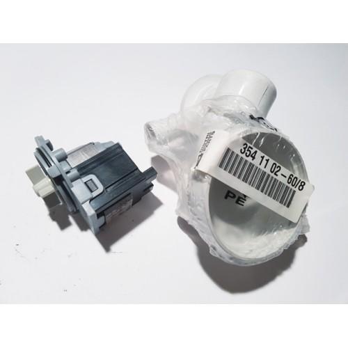 Kit pompa di scarico + filtro lavatrice Rex / Electrolux