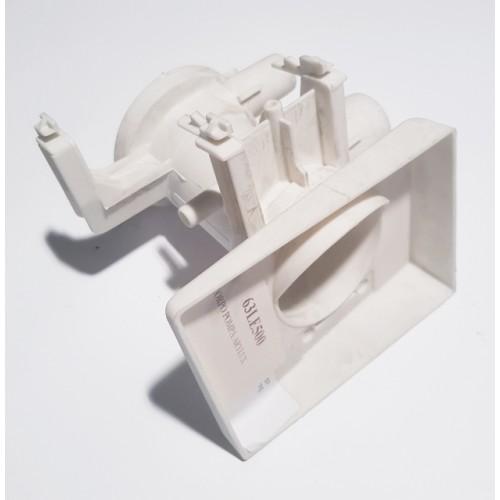 Corpo filtro lavatrice ITWash
