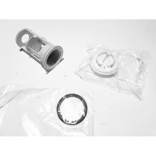 Kit filtro lavatrice Rex / Electrolux
