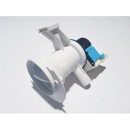 Pompa di scarico lavatrice Ariston / Indesit / Whirlpool originale