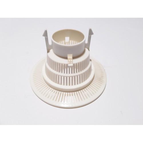 Filtro scarico lavastoviglie Ariston / Indesit