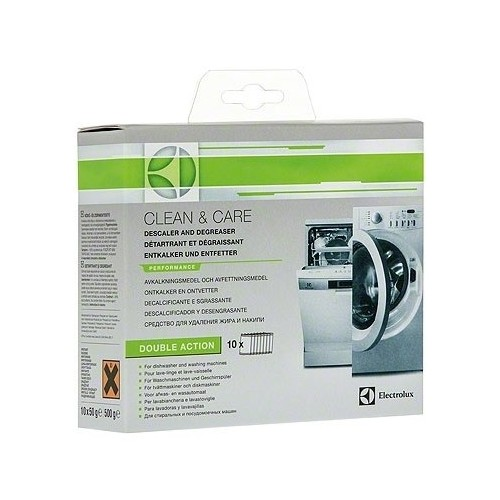 Clean&Care Electrolux - 10 buste