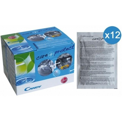 Care+Protect Hoover/Candy - 12 buste