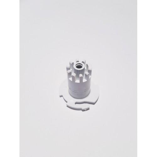 Sottomanopola Rex / Electrolux