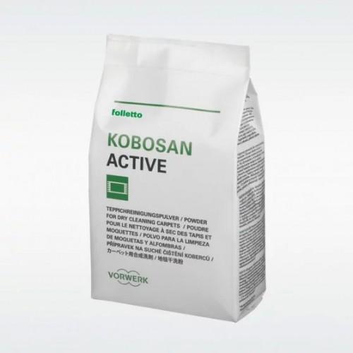 Vorwerk KOBOSAN ACTIVE (5 buste da 500gr)