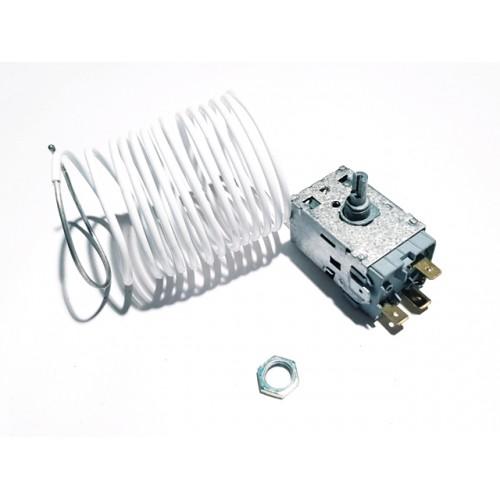 Termostato freezer A040018/077B2117L Ariston/Indesit originale C00031237