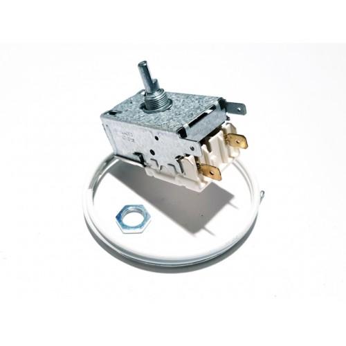 Termostato frigo K59-L4091 077B-6811 Ariston/Indesit originale C00048510