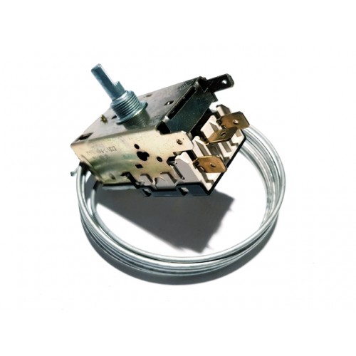 Termostato congelatore L3C0229 / 077B2115-15L / A040019 Ariston/Indesit originale C00105035
