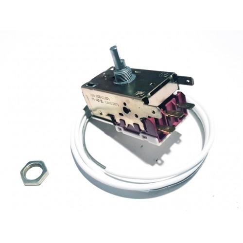 Termostato frigo 077B5223 K59-H2840/001 Rex/Electrolux originale 531016817409