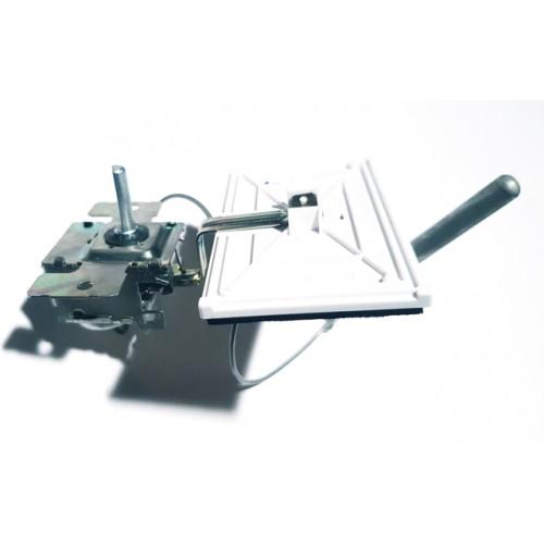 Termostato frigo Damper Invensys DCV1300-01 Whirlpool/Ignis originale 481228268064