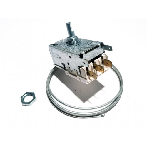 Termostato frigo/freezer K57-L5891 Rex/Electrolux originale 2262167162