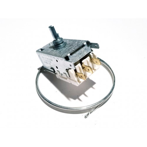 Termostato frigo Atea A13-0447 Whirlpool/Ignis originale 481228238188