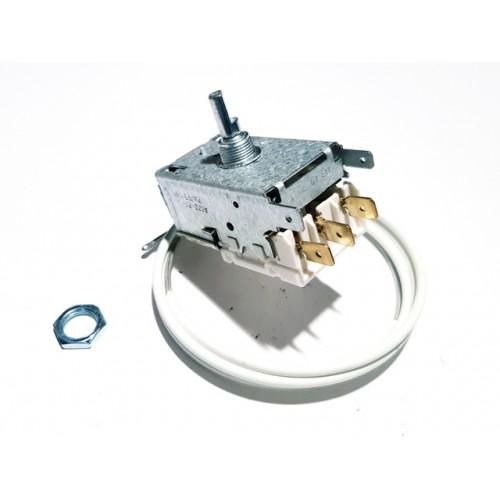 Termostato freezer Ranco K59-L1096 Rex/Electrolux originale 50215927000