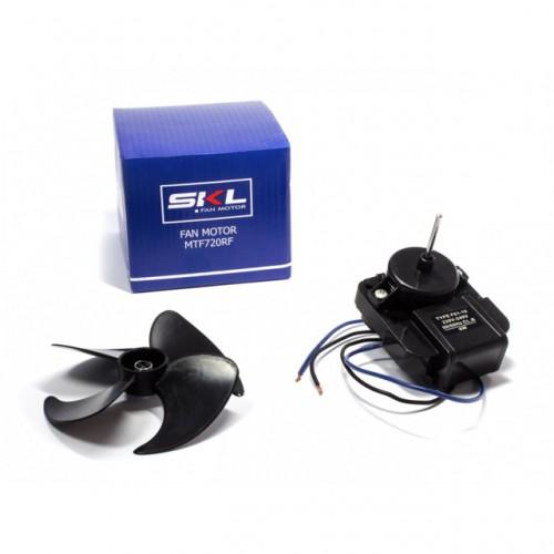Motoventilatore frigo No Frost F6I-10G Whirlpool / Ignis / Universale