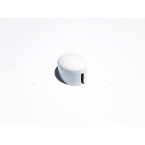 Pulsante tasto bianco Ariston/Indesit originale C00064507