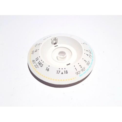 Disco manopola Ariston/Indesit originale C00038025