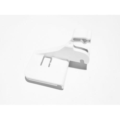 Cerniera sinistra pannello congelatore Rex/Electrolux originale 2230475036