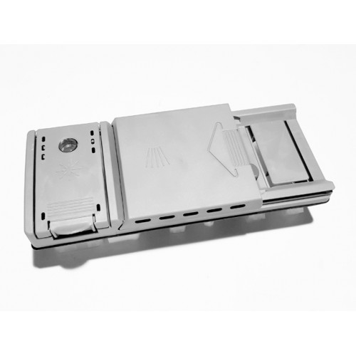 Elettrodosatore Bosch 987214