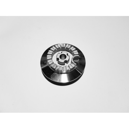 Bruciatore piccolo Ignis / Whirlpool