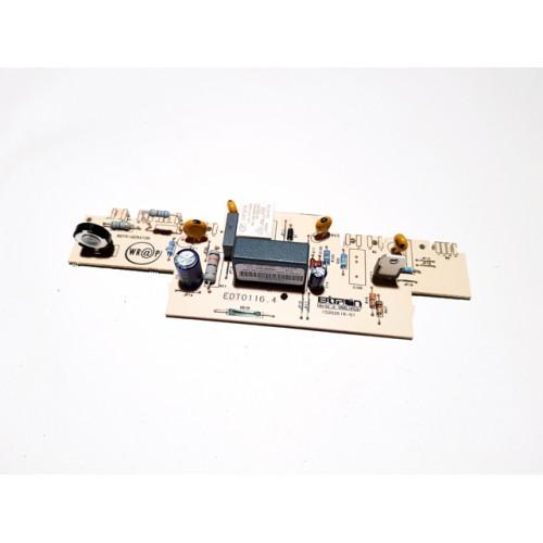 Scheda frigo Hotpoint Ariston / Indesit originale C00143103