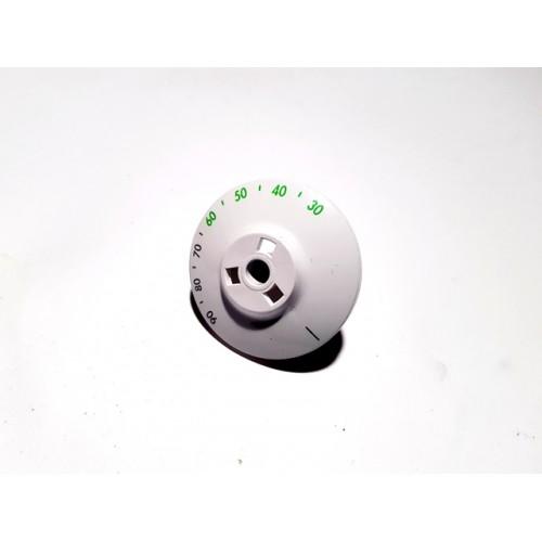 Manopola termostato lavatrice Candy / Hoover