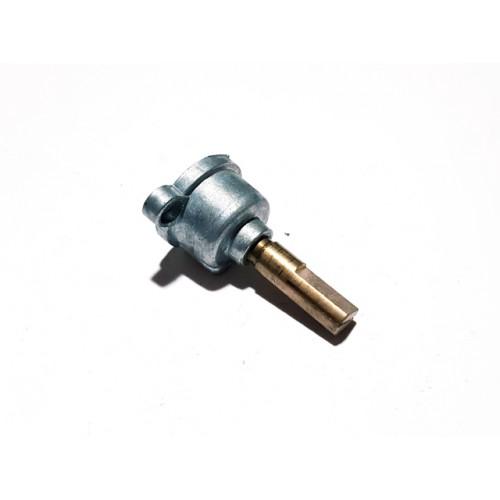Cappuccio rubinetto termostatico Glem Gas