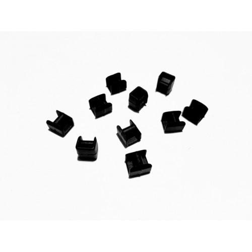 Gommini griglia piano cottura Franke - 10 pezzi 1980576