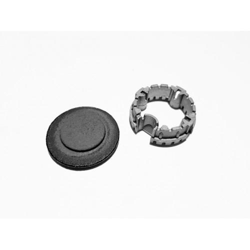 Corona + piattello piccolo Ignis / Rex