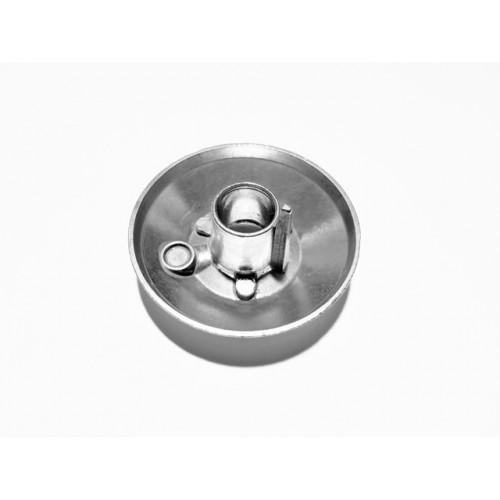 Bruciatore piccolo Whirlpool / Ignis / Smeg / Siemens