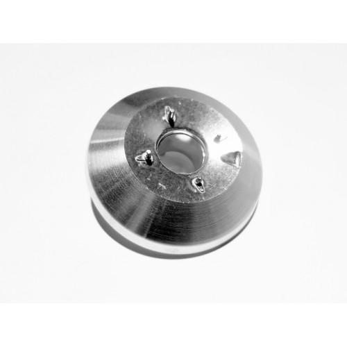 Bruciatore medio Whirlpool / Ignis / Smeg / Siemens