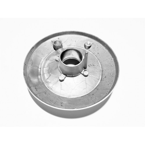 Bruciatore grande Whirlpool / Ignis / Smeg / Siemens