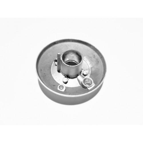 Bruciatore medio Whirlpool / Ignis / Siemens / Smeg