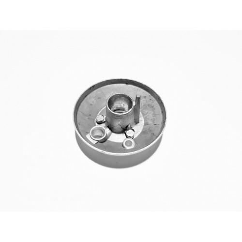 Bruciatore piccolo Whirlpool / Ignis / Siemens / Smeg