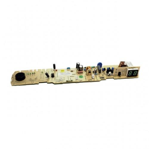 Scheda frigo 4085-02/rosa (L70NF 2digit) ROHS+not Ariston / Indesit C00143683 / 482000029811 (programmata)