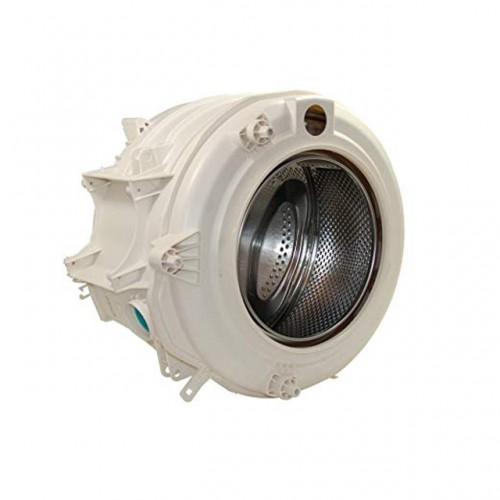 Vasca 46LT + puleggia e resistenza Hotpoint Ariston / Indesit C00113810