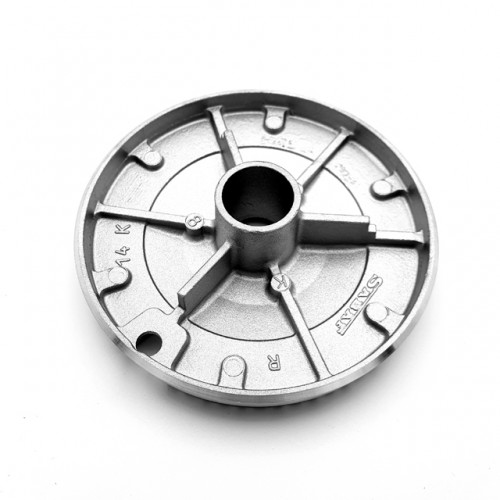 BRUCIATORE GRANDE 1 FORO HOTPOINT ARISTON INDESIT WHIRLPOOL IKEA C00052928