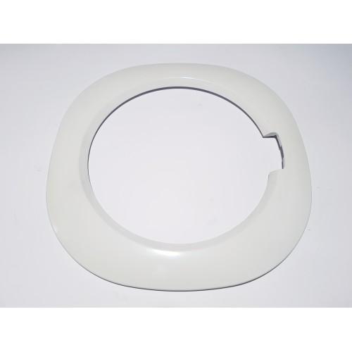 Cornice oblò lavatrice Indesit / Whirlpool originale C00035765